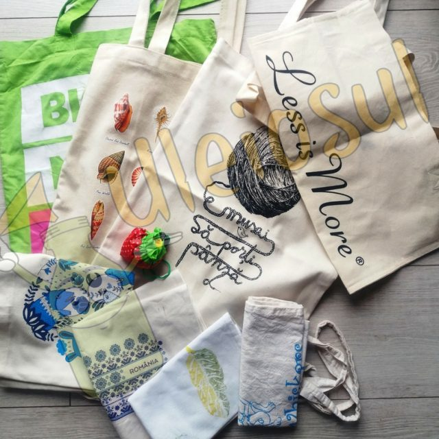 Sfaturi pentru o viață mai sănătoasă, fără plastic