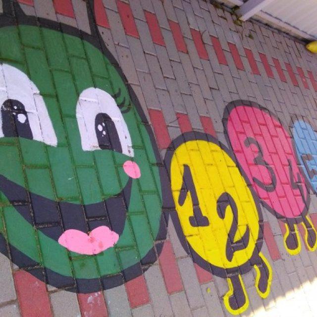 Lecție educativă la Grădinița Euro Kid din Iași: un copil educat va asigura un viitor mai curat!